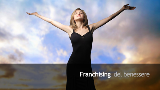 Daphne Center | Franchising del benessere